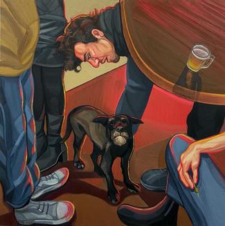 Pub Dog, 2020