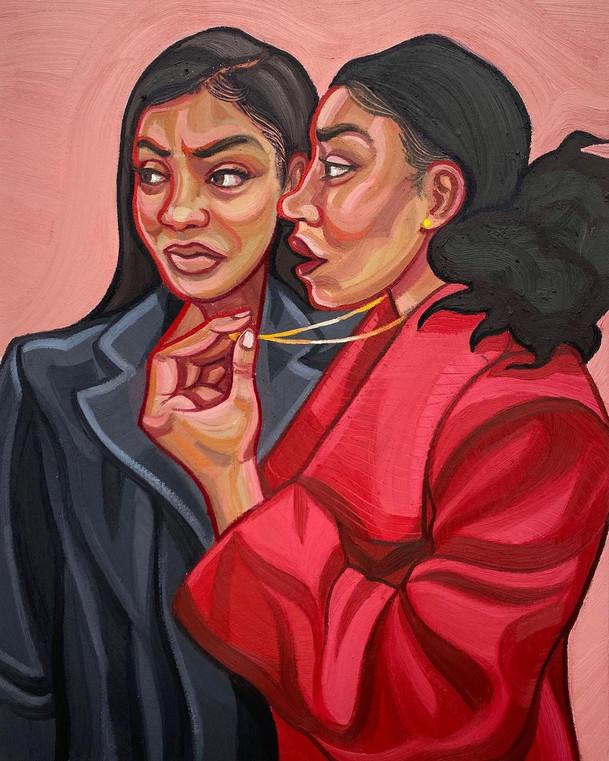 Sisters, 2020