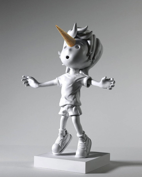 Unicorn, 2020
