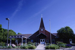 Presbyterian Church of M.P.