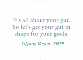 Gut Health Review with Tiffany and Dr. Michael Ruscio!