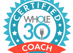 Why I Became Whole30 Certified Coach