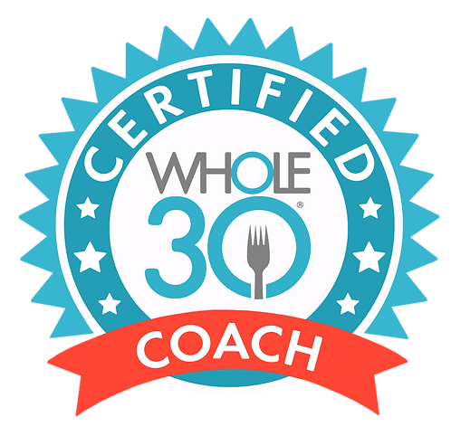 Whole30 Private Coaching