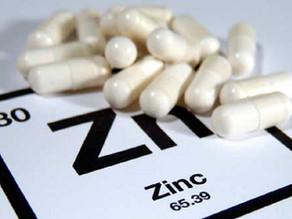Zinc and Cancer Prevention