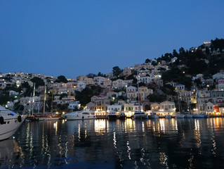 Travel - SYMI