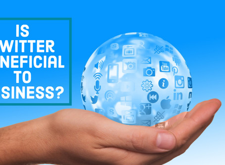 Is Twitter beneficial to Business?