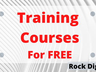 MOOC Training Courses available now for FREE