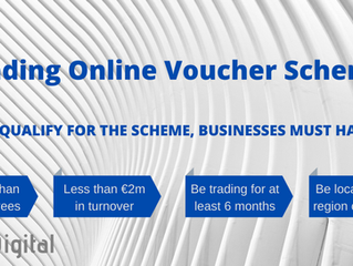 Trading Online Voucher Scheme for Digital Trading