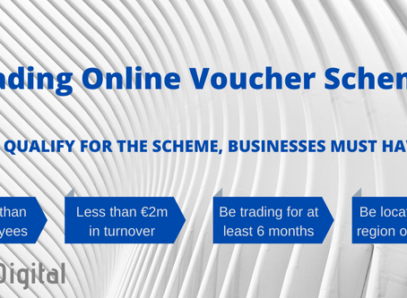 Trading Online Voucher Scheme for Digital Trading