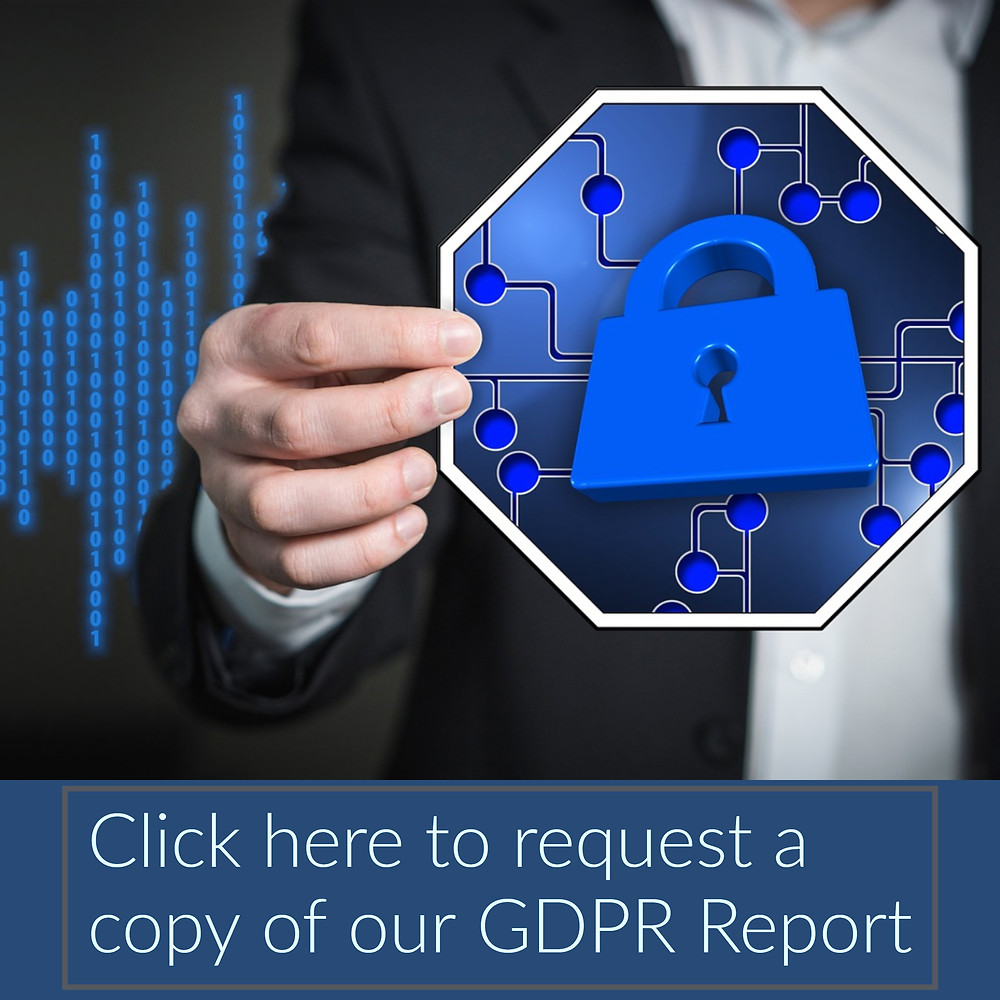 Click here for GDPR Report