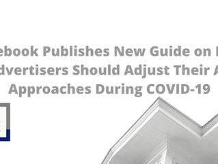 An Update On How To Adapt Your Advertising During the Covid19 Crisis