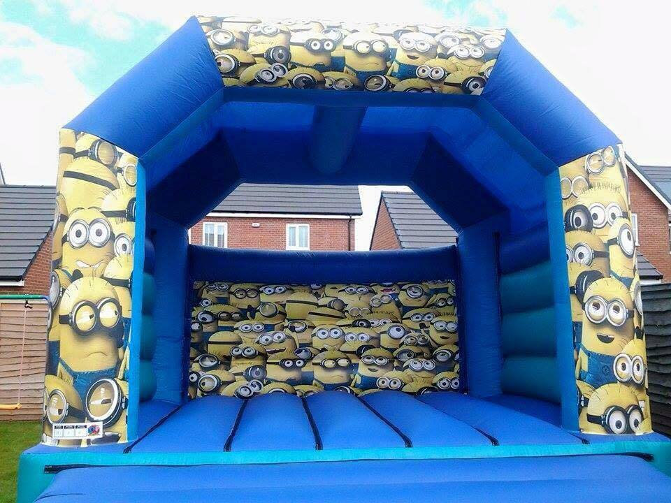 Minions Package