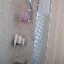 Before - Shower & Bath