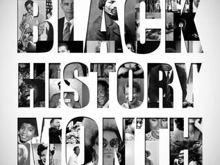 Black History YEAR!