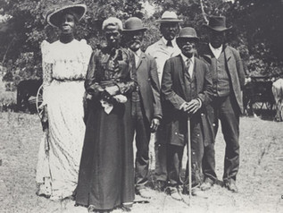 """The Historical Legacy of Juneteenth-""""Freedom Day"""""""