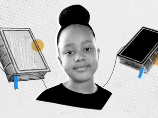 The only Black kid in her fifth-grade class spoke up when slavery wasn't included in a lesson