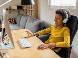 Parents' Guide to Virtual Learning: Know Your Child's Learning Style