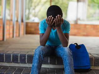 How to talk to children about shootings: An age-by-age guide