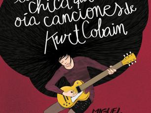 La chica que oía canciones de Kurt Cobain sigue conquistando a los blogueros