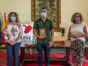 Emotiva presentación de Vagos y Maleantes en el ISLA BONITA LOVE FESTIVAL