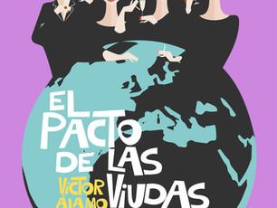 """Bases casting """"El pacto de las viudas"""""""