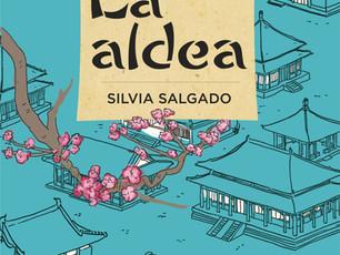 La aldea de Silvia Salgado ya está disponible en formato digital