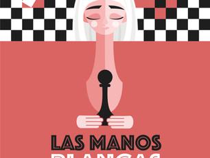 Presentación de Las Manos Blancas en Librería Canaima