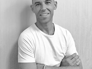 Fernando Garín, nuevo miembro de nuestra familia de autores
