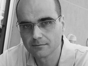 Nuestros autores: Juan Pablo Sánchez Vicedo