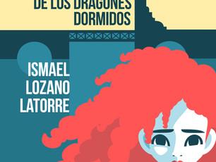 La isla de los dragones dormidos ya a la venta en tu librería