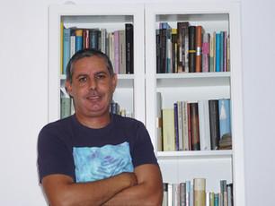 Daniel Bautista gana el I Premio de Literatura Infantil de Canarias de Editorial siete islas