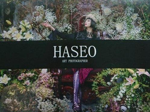 HASEO 名刺本