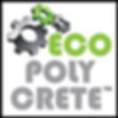 Ecopolycrete