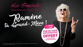 Ramène Ta Grand Mère