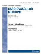Dr. Sean Orr in Cardiovascular Medicine
