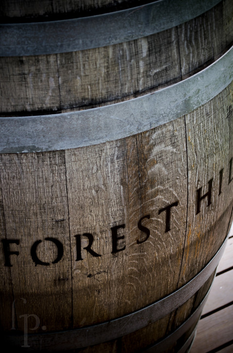 forest hill winery