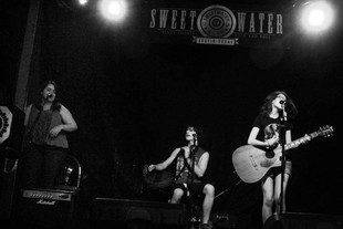 Show At Sweetwater