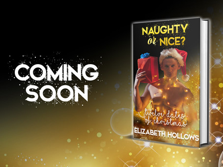 Christmas Calling - Cover Reveal!