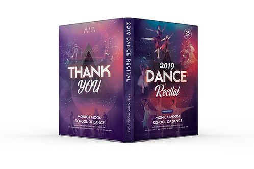 2019 Dance Recital