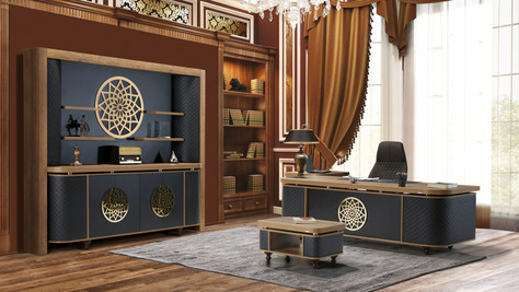 MARWOOD OFFICE FURNITURE