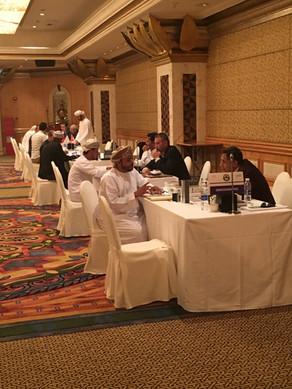 Qatar & Oman Trade Delegation, Construction Materials  November, 2018