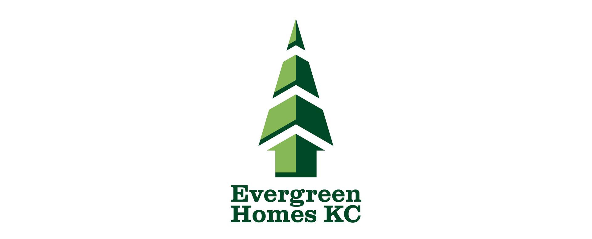 Evergreen Homes KC