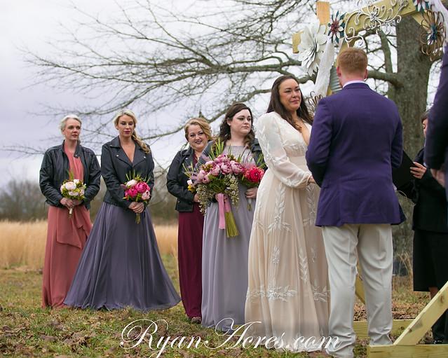 RyanAcres.com 25 Oneonta Wedding venue
