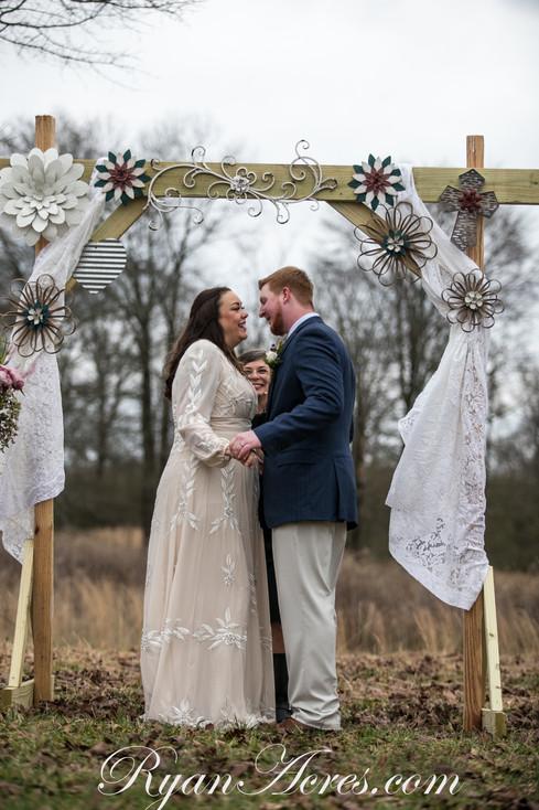 RyanAcres.com 20 Oneonta Wedding venue