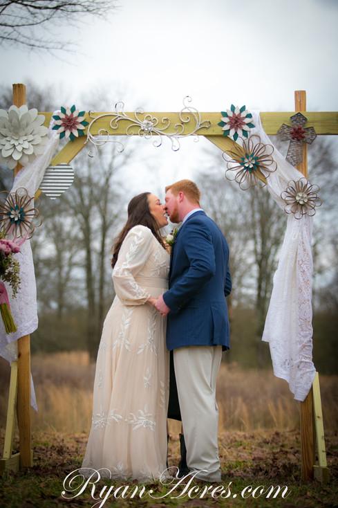 RyanAcres.com 21 Oneonta Wedding venue