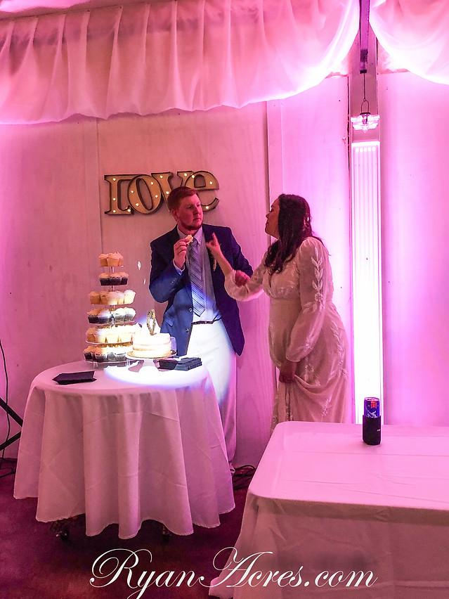 RyanAcres.com 15 Oneonta Wedding venue