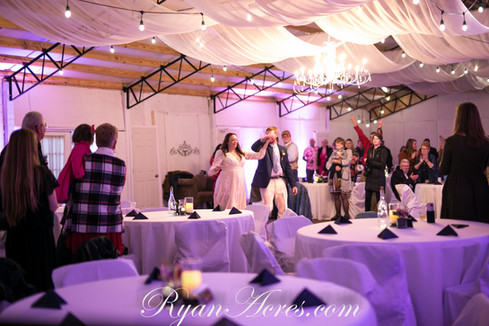 RyanAcres.com 5 Oneonta Wedding venue