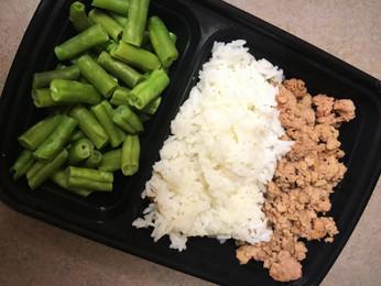 Last Week // Life // Meal Prep