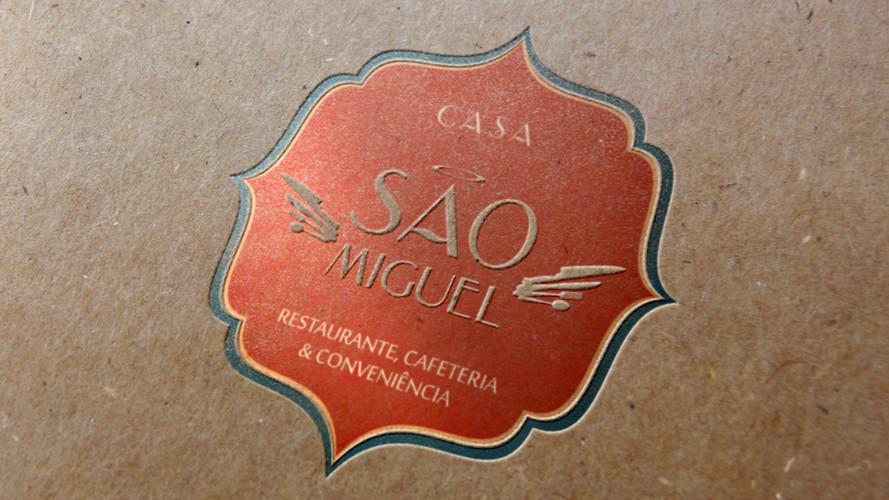 Casa São Miguel