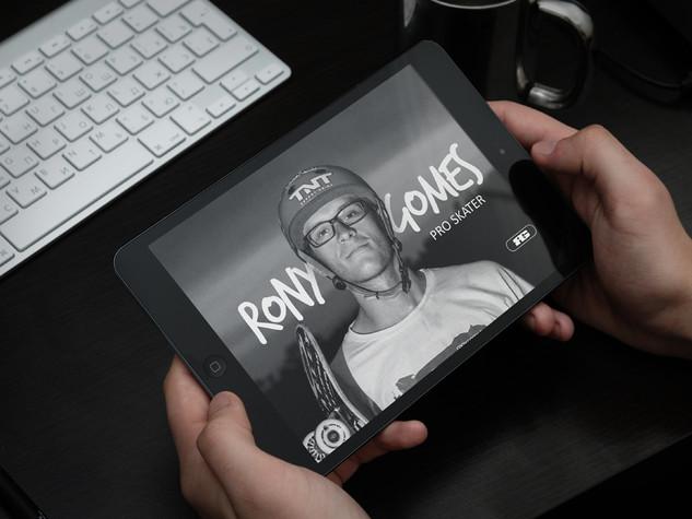 Rony Gomes